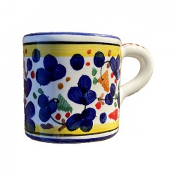 Pre order - cup Blue