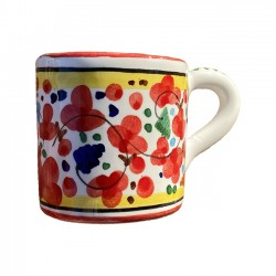 Pre order - Cup Red