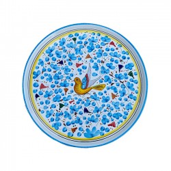 Plat Pizza 33 cm Oiseau...