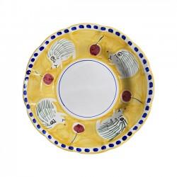 Assiette Pasta 25 cm...