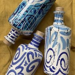 Olio 500ml - Les Bleues