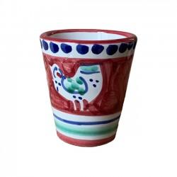 Gobelet céramique Amalfi