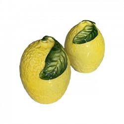 Sel & Poivre Citron