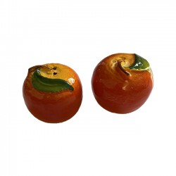 Sel & Poivre Orange