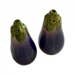 Sel & Poivre Aubergine